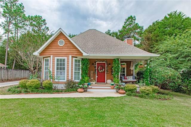 104 Ashton Drive, Daphne, AL 36526 (MLS #633163) :: Jason Will Real Estate