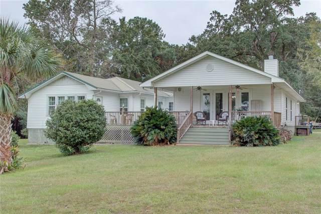 6065 Rock Point Road, Mobile, AL 36605 (MLS #633167) :: JWRE