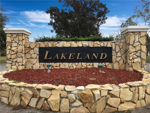 0 Lakeside Terrace #1, Loxley, AL 36551 (MLS #633168) :: JWRE Powered by JPAR Coast & County