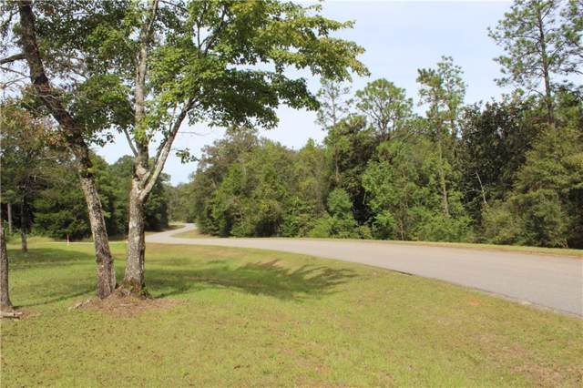 0 Lambert Cemetery Road, Citronelle, AL 36522 (MLS #633179) :: Jason Will Real Estate