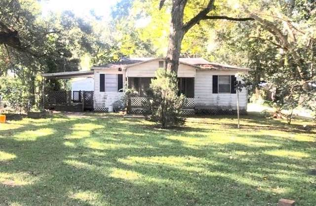 18862 Sunset Circle, Foley, AL 36535 (MLS #633180) :: Jason Will Real Estate