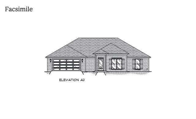12 Cord Avenue, Bay Minette, AL 36507 (MLS #633191) :: Jason Will Real Estate