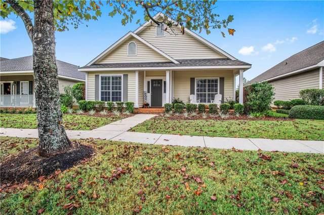 29811 St Basil Street, Daphne, AL 36526 (MLS #633195) :: Jason Will Real Estate