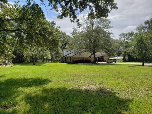 5425 Gunn Road, Mobile, AL 36619 (MLS #633197) :: Berkshire Hathaway HomeServices - Cooper & Co. Inc., REALTORS®