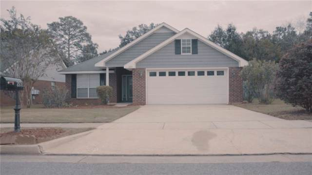 2691 Rosebud Drive E, Mobile, AL 36695 (MLS #633199) :: Jason Will Real Estate