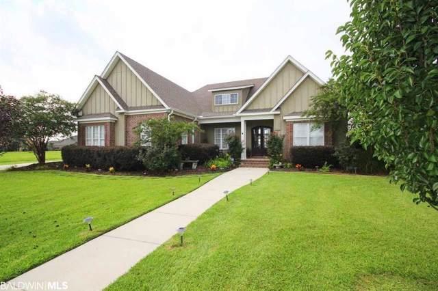 11182 Elysian Circle, Daphne, AL 36526 (MLS #633223) :: Jason Will Real Estate