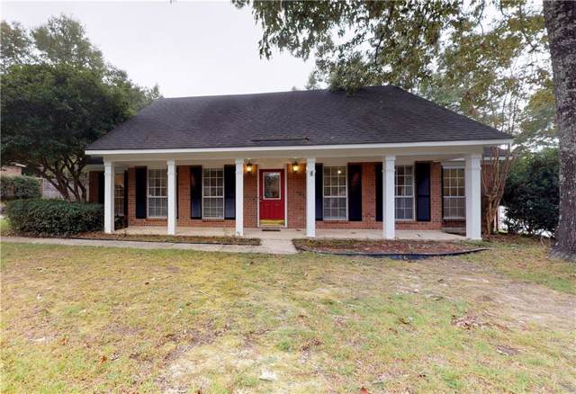 6125 Lindholm Drive S, Mobile, AL 36693 (MLS #633233) :: Jason Will Real Estate