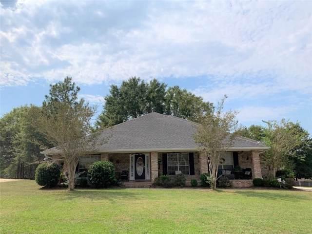 27721 Bay Branch Drive, Daphne, AL 36526 (MLS #633235) :: Jason Will Real Estate
