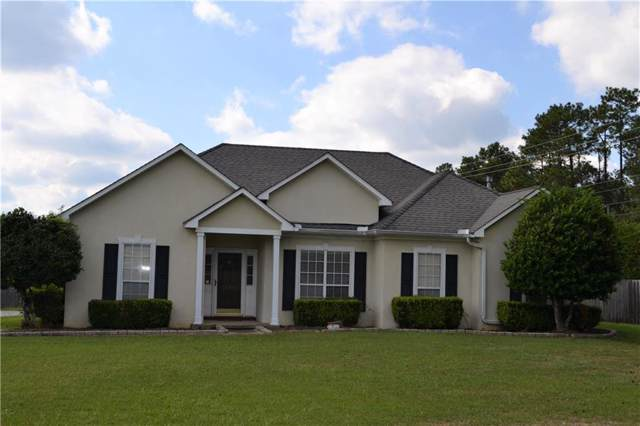 2462 Field Brook Drive, Mobile, AL 36695 (MLS #633241) :: Jason Will Real Estate