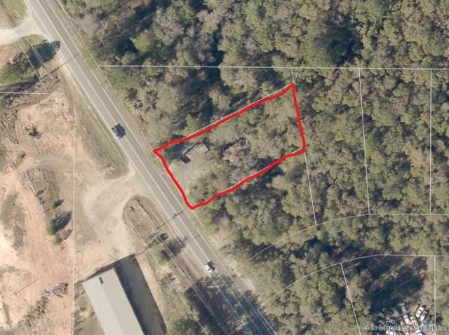 0 Highway 45, Eight Mile, AL 36613 (MLS #633246) :: Jason Will Real Estate