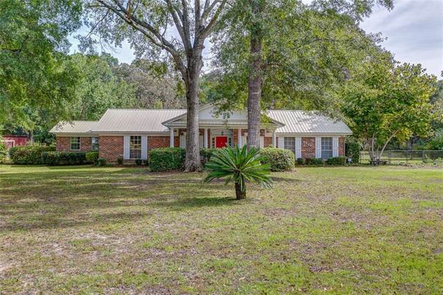 6660 Mccrary Road Extension, Semmes, AL 36575 (MLS #633250) :: Jason Will Real Estate