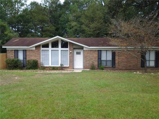 1059 Hyde Court, Mobile, AL 36608 (MLS #633251) :: Jason Will Real Estate