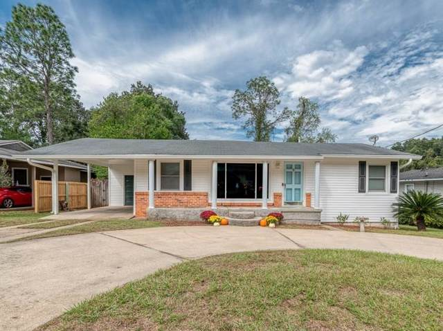 5404 Lusann Drive, Mobile, AL 36608 (MLS #633254) :: Berkshire Hathaway HomeServices - Cooper & Co. Inc., REALTORS®