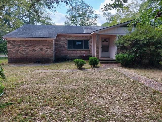 1121 Alston Street N, Foley, AL 36535 (MLS #633258) :: Jason Will Real Estate