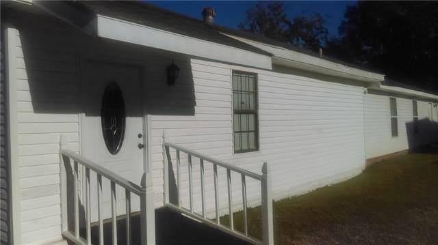 2609 Collins Avenue, Mobile, AL 36617 (MLS #633346) :: Jason Will Real Estate