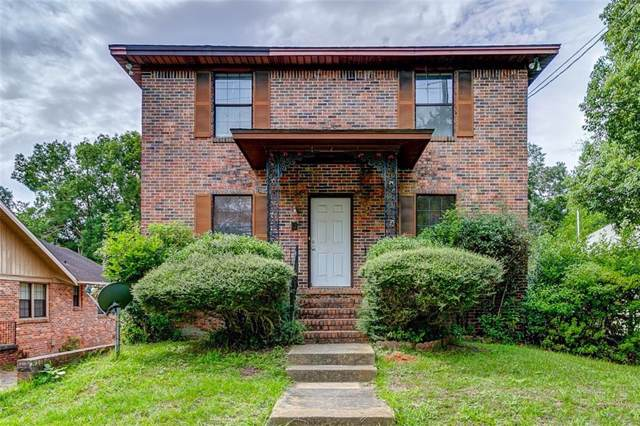 30 South Street, Mobile, AL 36606 (MLS #633364) :: Jason Will Real Estate