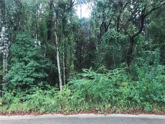 0 Schillinger Park Road, Mobile, AL 36608 (MLS #633377) :: JWRE Powered by JPAR Coast & County