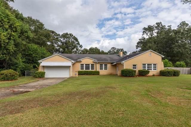 311 Mcqueen Avenue, Mobile, AL 36609 (MLS #633405) :: Berkshire Hathaway HomeServices - Cooper & Co. Inc., REALTORS®