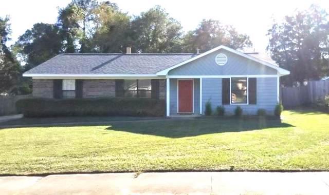 3652 Vista Ridge Drive W, Mobile, AL 36693 (MLS #633410) :: Berkshire Hathaway HomeServices - Cooper & Co. Inc., REALTORS®
