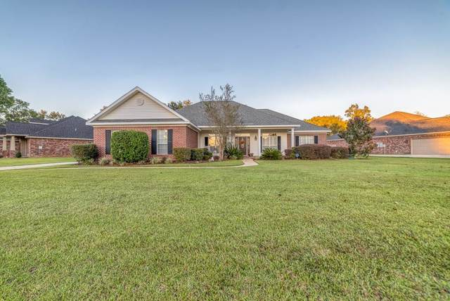 8620 Tunbridge Wells Drive S, Semmes, AL 36575 (MLS #633412) :: JWRE Powered by JPAR Coast & County