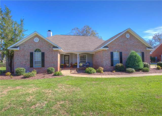 20438 Thompson Hall Road, Fairhope, AL 36532 (MLS #633470) :: Jason Will Real Estate