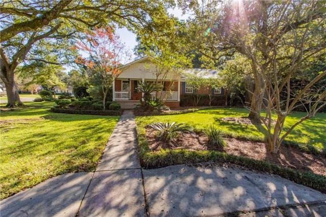 31 Louisiane Drive, Mobile, AL 36606 (MLS #633494) :: Berkshire Hathaway HomeServices - Cooper & Co. Inc., REALTORS®