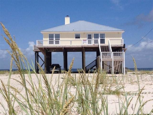 2930 Bienville Boulevard, Dauphin Island, AL 36528 (MLS #633547) :: Berkshire Hathaway HomeServices - Cooper & Co. Inc., REALTORS®