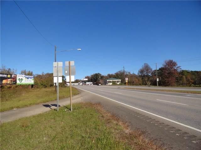 3705 Highway 43, Jackson, AL 36545 (MLS #633577) :: JWRE Powered by JPAR Coast & County