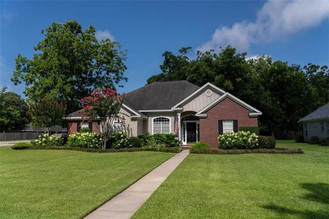 20540 Lowry Drive, Fairhope, AL 36532 (MLS #633616) :: Jason Will Real Estate