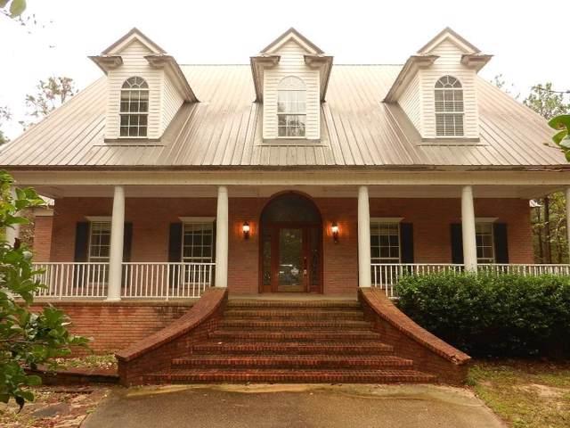 16989 Ferry Road, Fairhope, AL 36532 (MLS #633622) :: Jason Will Real Estate