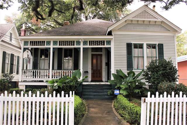 14 Common Street, Mobile, AL 36604 (MLS #633630) :: Berkshire Hathaway HomeServices - Cooper & Co. Inc., REALTORS®