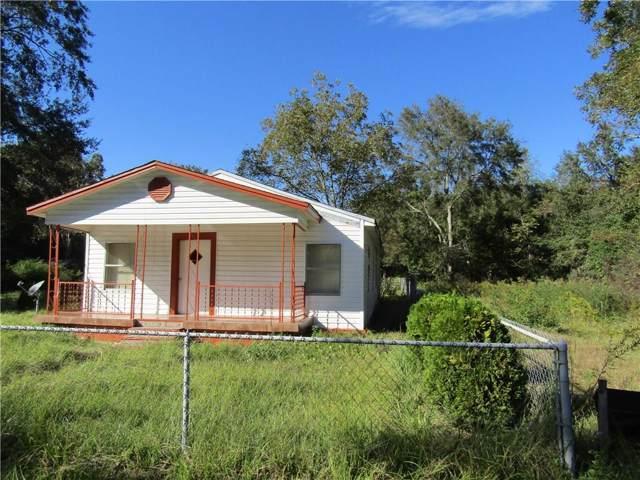 828 Garrison Avenue, Prichard, AL 36610 (MLS #633666) :: Jason Will Real Estate