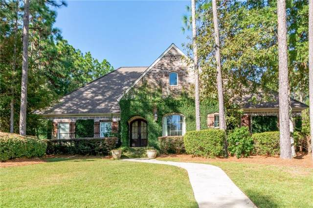 109 Cross Creek, Fairhope, AL 36532 (MLS #633674) :: Jason Will Real Estate