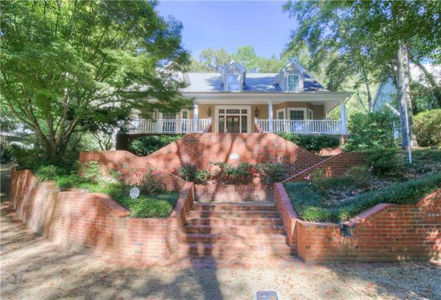7351 J V Cummings Drive, Fairhope, AL 36532 (MLS #633684) :: Jason Will Real Estate