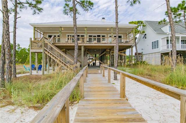 347 Audubon Place, Dauphin Island, AL 36528 (MLS #633711) :: JWRE Powered by JPAR Coast & County