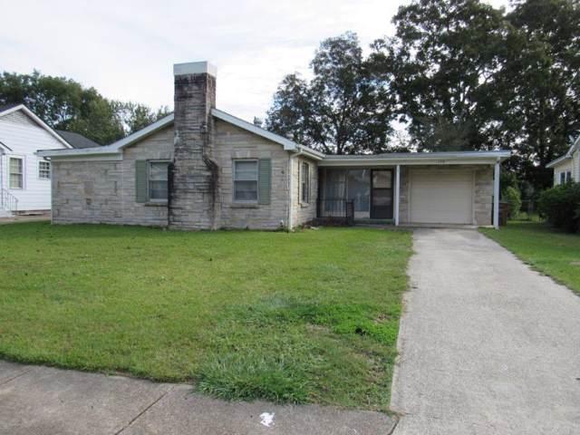 159 Emogene Place, Mobile, AL 36606 (MLS #633741) :: Jason Will Real Estate