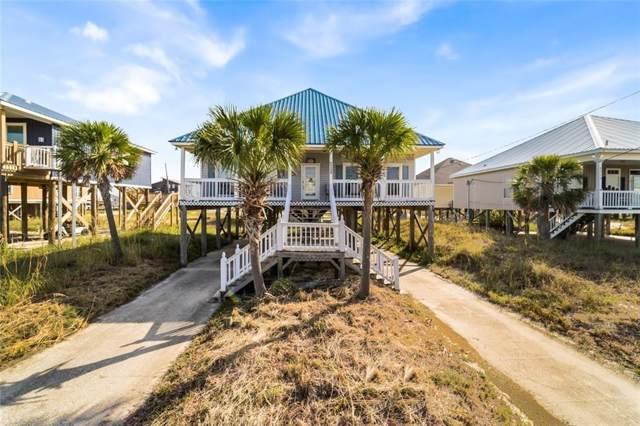 2309 Island Shores Drive, Dauphin Island, AL 36528 (MLS #633746) :: Berkshire Hathaway HomeServices - Cooper & Co. Inc., REALTORS®