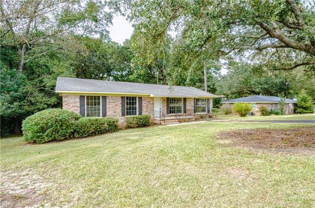 2654 Demetropolis Road, Mobile, AL 36693 (MLS #633758) :: Berkshire Hathaway HomeServices - Cooper & Co. Inc., REALTORS®