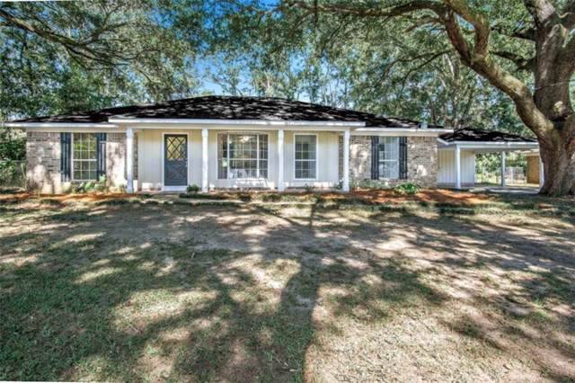 8248 Barrie Drive, Theodore, AL 36582 (MLS #633760) :: Berkshire Hathaway HomeServices - Cooper & Co. Inc., REALTORS®