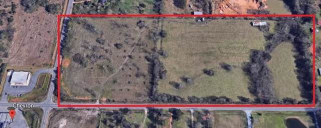 0 Irvington-Bayou La Batre Highway, Irvington, AL 36544 (MLS #633769) :: Berkshire Hathaway HomeServices - Cooper & Co. Inc., REALTORS®