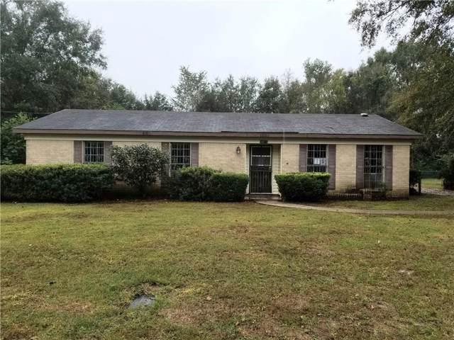 6851 Sandra Drive, Theodore, AL 36582 (MLS #633772) :: Berkshire Hathaway HomeServices - Cooper & Co. Inc., REALTORS®