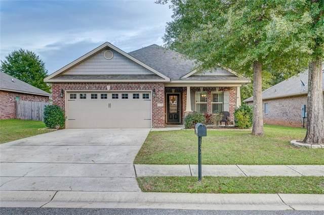 2228 Clairmont Drive W, Semmes, AL 36575 (MLS #633779) :: Berkshire Hathaway HomeServices - Cooper & Co. Inc., REALTORS®