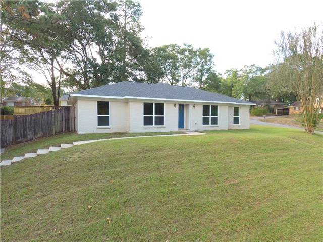 7271 Lakewood Road, Mobile, AL 36695 (MLS #633791) :: Berkshire Hathaway HomeServices - Cooper & Co. Inc., REALTORS®