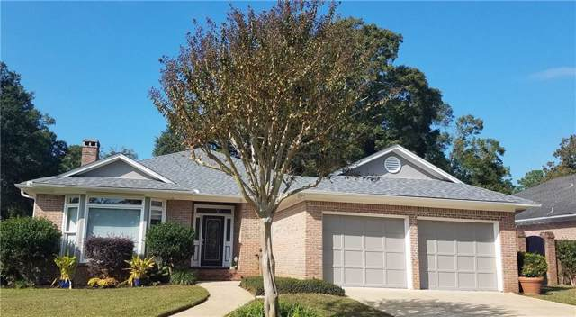 2104 Sheffield Court, Mobile, AL 36693 (MLS #633803) :: Berkshire Hathaway HomeServices - Cooper & Co. Inc., REALTORS®
