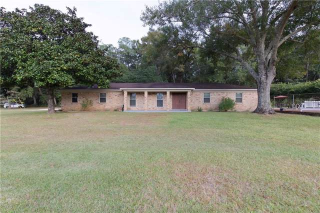 12781 Creel Road B, Grand Bay, AL 36541 (MLS #633805) :: Berkshire Hathaway HomeServices - Cooper & Co. Inc., REALTORS®