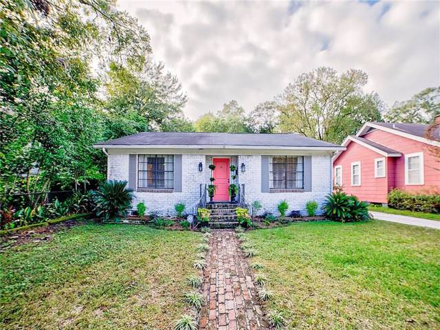 103 Margaret Street, Mobile, AL 36607 (MLS #633806) :: Jason Will Real Estate