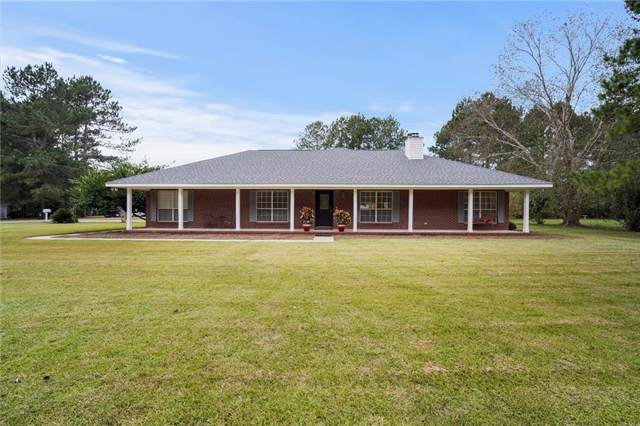 10967 Sky Lane, Fairhope, AL 36532 (MLS #633807) :: Jason Will Real Estate