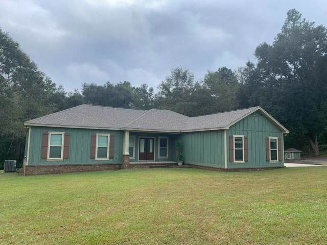 15130 State Highway 181, Fairhope, AL 36532 (MLS #633826) :: Jason Will Real Estate