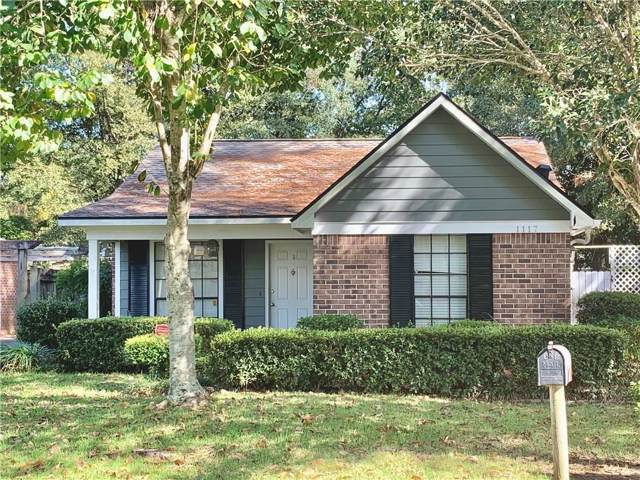 1117 Mcneil Avenue, Mobile, AL 36609 (MLS #633830) :: Berkshire Hathaway HomeServices - Cooper & Co. Inc., REALTORS®