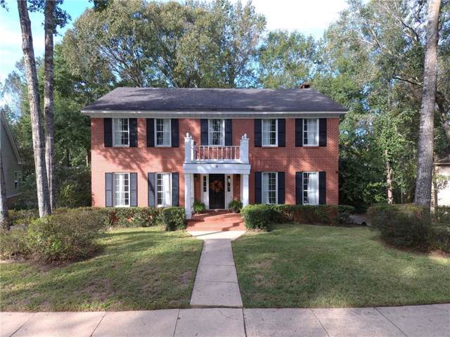 6712 Ridgeland Road N, Mobile, AL 36695 (MLS #633835) :: Berkshire Hathaway HomeServices - Cooper & Co. Inc., REALTORS®